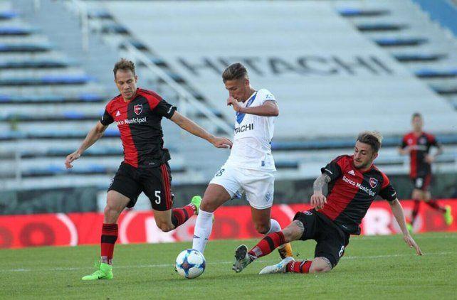 Vélez y Newell´s abren el telón de la Superliga