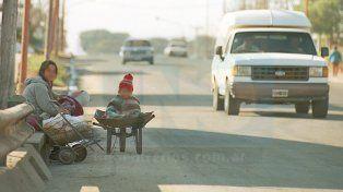 La UCA alertó sobre un aumento en la pobreza, que afecta principalmente a los niños