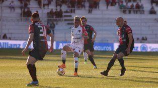 Patronato repartió puntos con Colón en el inicio de la Superliga