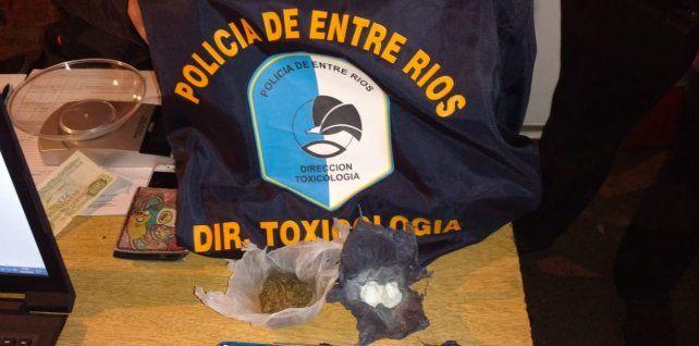 Ley de narcomenudeo: hay 171 detenidos y 50 vehículos secuestrados