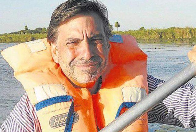 Javier Sanchez Caballero.