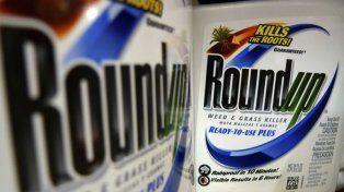 Monsanto deberá indemnizar a un   hombre que padece cáncer terminal