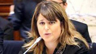 El estado de salud de Carolina Gaillard, tras el accidente