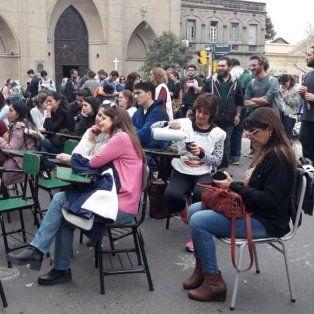 Docentes universitarios rechazaron por vergonzosa la propuesta del 15% de aumento