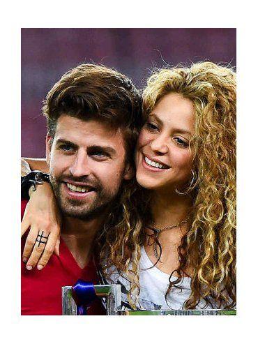 ¿Shakira le fue infiel a Antonio de la Rúa con Piqué?