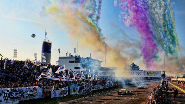 Se conoció el cronograma de los 1000 km de Buenos Aires