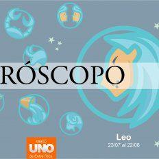 El horóscopo para este miércoles 15 de agosto de 2018