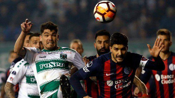 Tras la polémica, San Lorenzo pasó luego de perder con Temuco