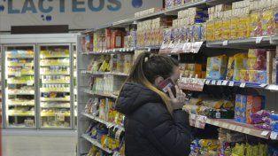 Prudencia. El consumidor no solo se volvió más cauto, sino que selecciona lo mínimo e indispensable.