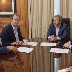 Tras casi 20 años, Entre Ríos saldó una histórica deuda de los bonos federales