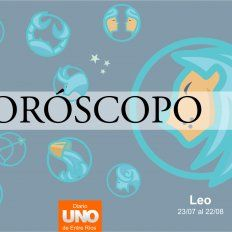 El horóscopo para este viernes 17 de agosto de 2018