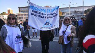Mingo:  La universidad es del pueblo, y el pueblo va a salir a defenderla
