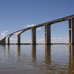 El ingeniero que diseñó el puente que se derrumbó en Génova participó del proyecto del de Fray Bentos - Puerto Unzué