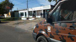 Paraná: Asaltantes dispararon contra una panadera y su hijo