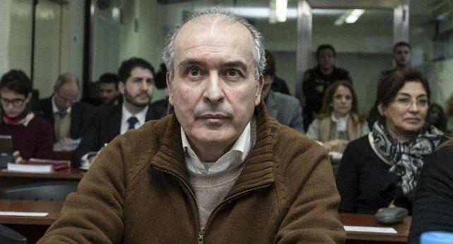 Según José López los bolsos con 9 millones de dólares eran de Cristina