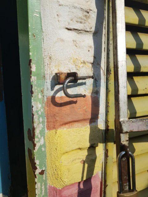 Golpe al corazón y la solidaridad: La calesita sufrió el robo número 21