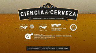 Los cursos teórico-Prácticos de Ciencia y Cerveza llegan a Entre Ríos