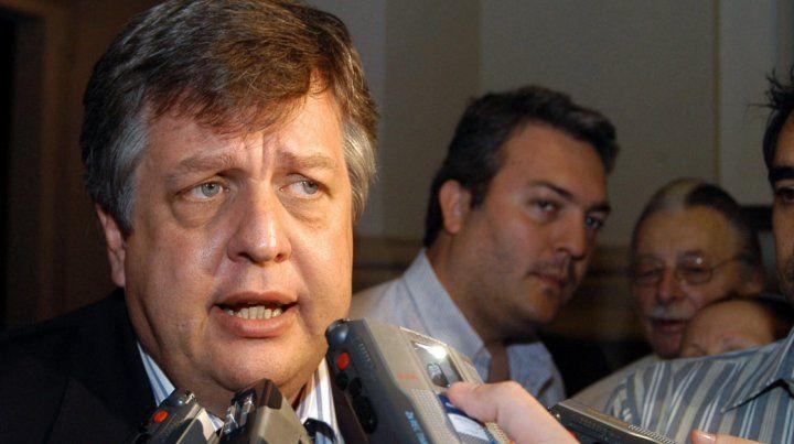 Según el fiscal Stornell López hizo aportes sustanciales a la causa de los Cuadernos