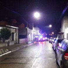 Un anciano recibió una descarga eléctrica y murió electrocutado