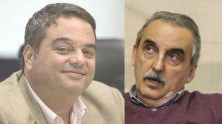 Interpretaciones. Para el funcionario macrista Cristina debería ir presa; Moreno imagina una transición.