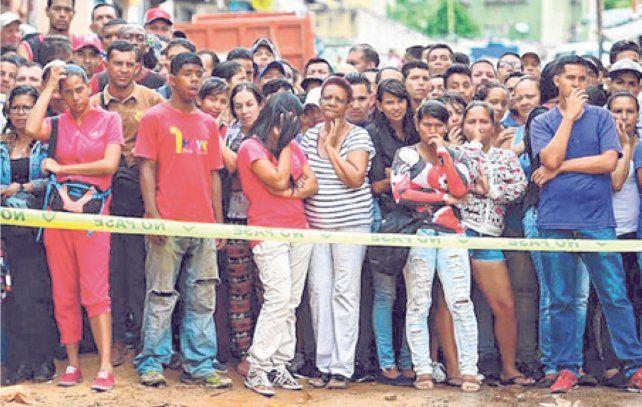 Movimiento migratorio. Los venezolanos lideran ahora el ranking de ingresos a la Argentina.