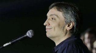 En el informe mostraron que dentro de la inmobiliaria que manejabaMáximo Kirchnerhabían construido una bóveda.