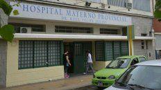 cordoba: internaron a una mujer en terapia intensiva por un aborto clandestino