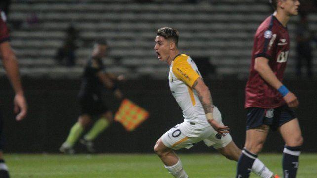El rendimiento de los entrerrianos en la segunda fecha de la Superliga