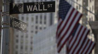 Caen las acciones de empresas argentinas en Wall Street