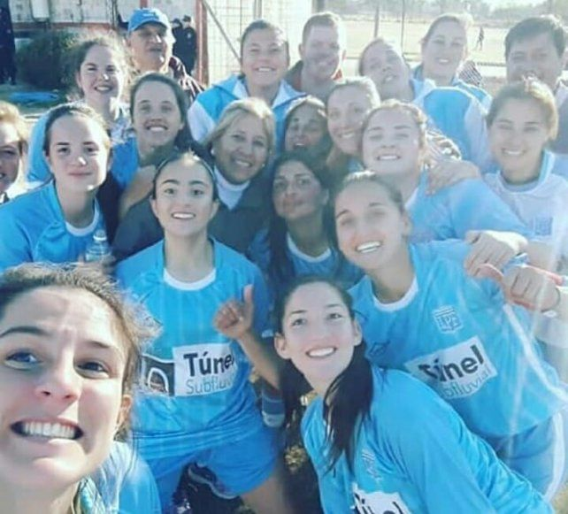 Paraná será sede del triangular del Torneo clasificatorio de fútbol femenino