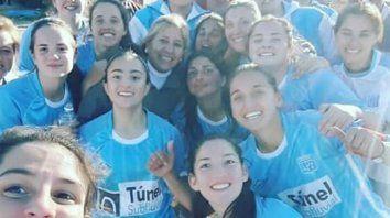 parana sera sede del triangular del torneo clasificatorio de futbol femenino