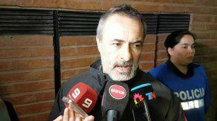 Jorge Corcho Rodríguez negó estar vinculado con la causa de los Cuadernos
