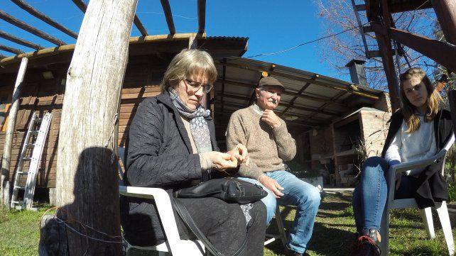 En Paraná demostraron que hay una nueva manera de producir, comer y curarse