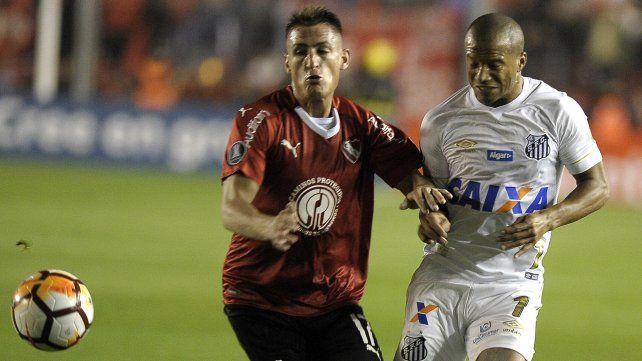 ¿Independiente ganará en el escritorio?