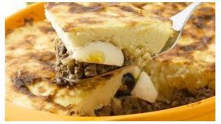 Receta para este miércoles frío: Te proponemos pastel de papas tradicional