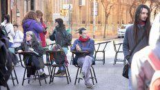 universitarios recrudecen el paro con asambleas y tomas de facultades