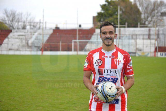 Foto <b><i>UNO </i></b>Mateo Oviedo