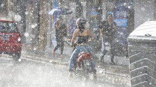Pronostican una primavera con temperaturas y lluvias por encima de lo normal