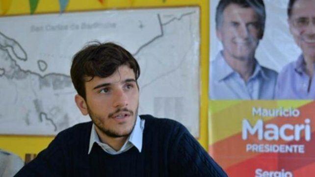 Denuncian a Pedro Robledo por depositar $150 mil por mes en cuenta de embarazada a la que despidió