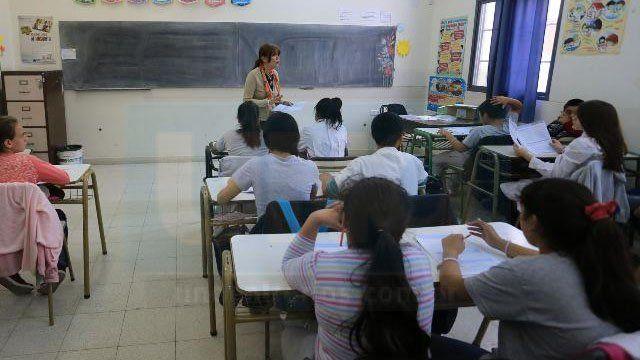 Siete de cada 10 alumnos que finalizan la Secundaria tienen dificultades en Matemáticas