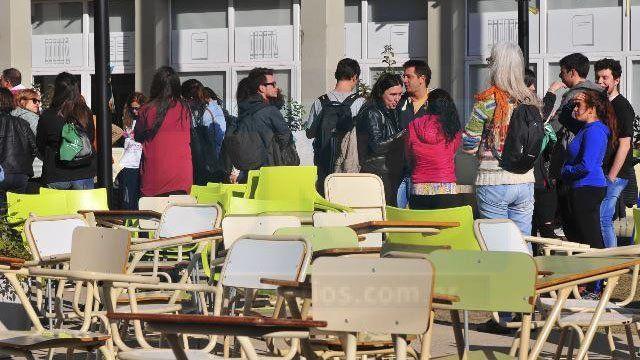 Conadu decidió volver a clases, pero en Entre Ríos sigue el cese