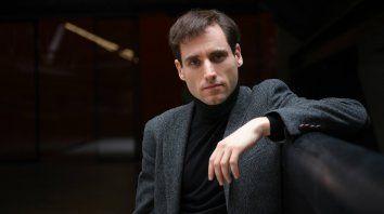 A pesar de su juventud, Giltburg ha forjado una sólida trayectoria y está catalogado entre los mejores pianistas del mundo.