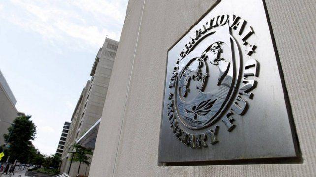 El FMI se reúne para analizar la situación de Argentina