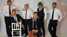 Trayectoria. Desde hace 18 años Grupo Leyenda homenajea la música y la poesía de la banda charrúa.