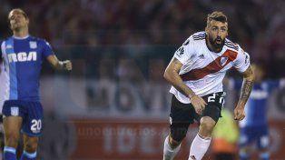 River Plate eliminó a Racing y jugará ante Independiente en cuartos