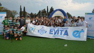 Entre Ríos tiene finalistas nacionales de los Juegos Evita