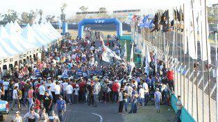 Cambios en el reglamento para la carrera de TC en Paraná