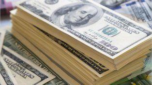 Mientras el Gobierno negocia en Washington con el FMI, el dólar vuelve a acercarse a los $40