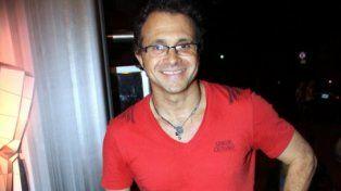 El duro momento de Sergio Lapegüe por un grave problema de salud