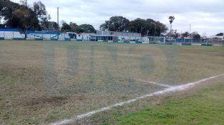 Foto Gentileza Juan Burgos Prensa de Sportivo Urquiza